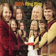 ABBA - Ring Ring LP