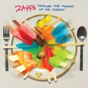 Frank Zappa - Feeding The Monkeys At Ma Maison LP