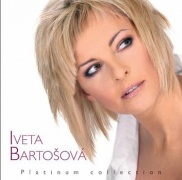 Iveta Bartošová - Platinum collection 3CD