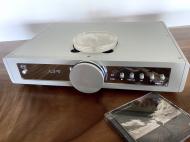 B.M.C. AUDIO BDCD1.1 CD PLAYER - bazar