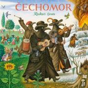 Čechomor - Radosti života LP