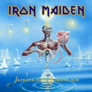 Iron Maiden - Seventh Son Of A Seventh Son LP