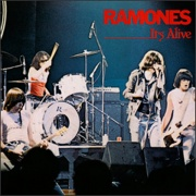 Ramones - It´s Alive 2LP