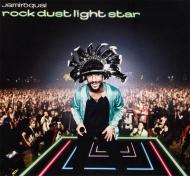 Jamiroquai - Rock Dust Light Star CD