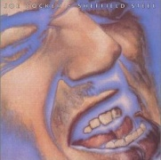 Joe Cocker - Sheffield Steel LP
