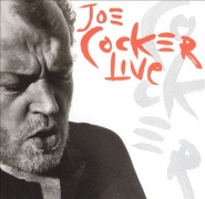 Joe Cocker - Live 2LP