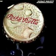 Judas Priest - Rocka Rolla LP