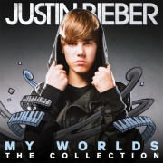 Justin Bieber - My Worlds (Collection) (2CD)