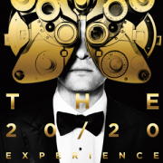 Justin Timberlake - The 20/20 Experience 2 LP (2)