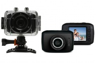 Športové HD kamera Denver ACT-1301MK2