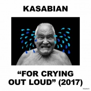 Kasabian - For Crying Out Loud LP