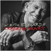 Keith Richards - Crossseyed Heart 2LP