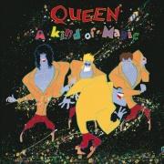Queen - Kind Of Magic LP