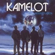 Kamelot - Modrá Planéta CD