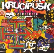 Krucipüsk - ratata CD