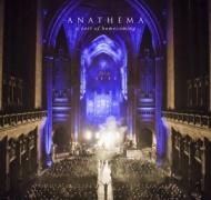 Anathema - A Sort Of Homecoming (3LP)