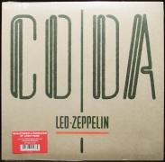 Led Zeppelin - Coda -Remast LP