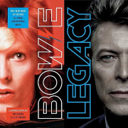 David Bowie - Legacy, The Very Best Of David Bowie 2LP