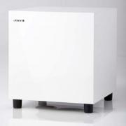 Jamo SUB 210 HG White