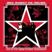 Rage Against The Machine - Live At The Grand.. 2LP