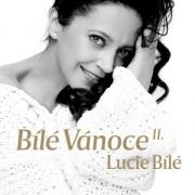 Lucie Bílá - Bílé Vánoce Lucie Bílej II. CD