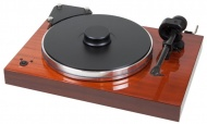 Pro-Ject X-Tension 9 Evolution Mahagon + Gold Note Donatello Red