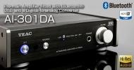 Teac AI-301DA - black