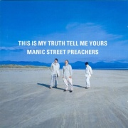 Manic Street Preachers - This Is My Truth.. LP