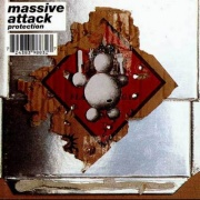Massive Attack - Protection CD