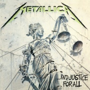 Metallica - ....And Justice For All 2LP