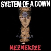 System Of A Down - Mesmerize CD