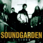 Soundgarden - A-Sides 2LP