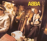 ABBA - Abba LP