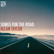 Allan Taylor - Songs For the Road - SACD/CD (Stereo) Maxi