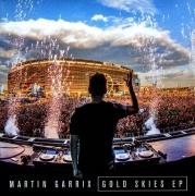 Martin Garrix - Gold Skies CD