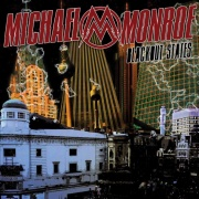 Michael Monroe - Blackout States LP