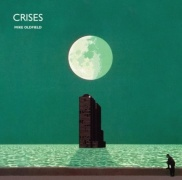 Mike Oldfield - Crises LP