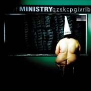 Ministry - Dark Side Of The Spoon LP