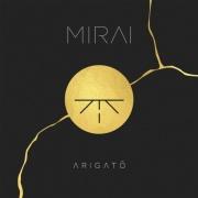 Mirai - Arigato LP