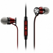 Sennheiser Momentum In-Ear i - Black