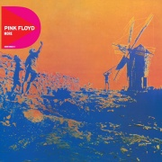 Pink Floyd - More (Remastered) CD