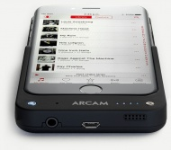 Arcam MusicBoost pro iPhone 6