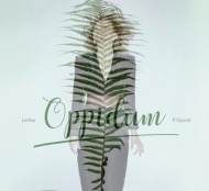 Lenka Filipová - Oppidum LP