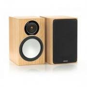 Monitor Audio Silver 2 - Natural Oak