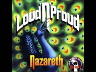 Nazareth - Loud´n´proud LP