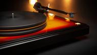 Mo-Fi - Fender PrecisionDeck