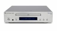 CD prehrávač Cambridge Audio Sonata CD30 - strieborná