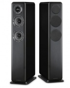 Wharfedale Diamond D330 - Black