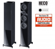 Heco Aurora 700 Black Edition