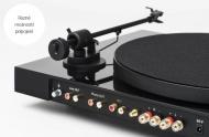 Pro-Ject JukeBox E Black + OM5e